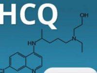 Hydroxychloroquine and chloroquine